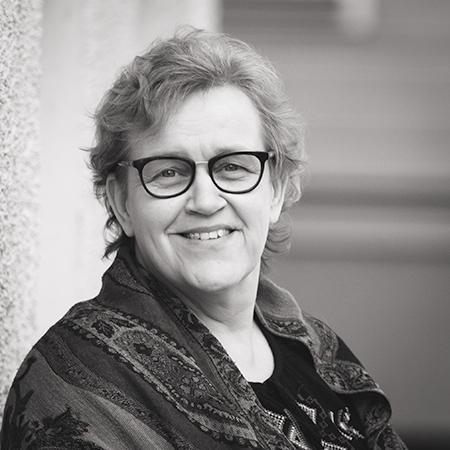 Regina Lindström