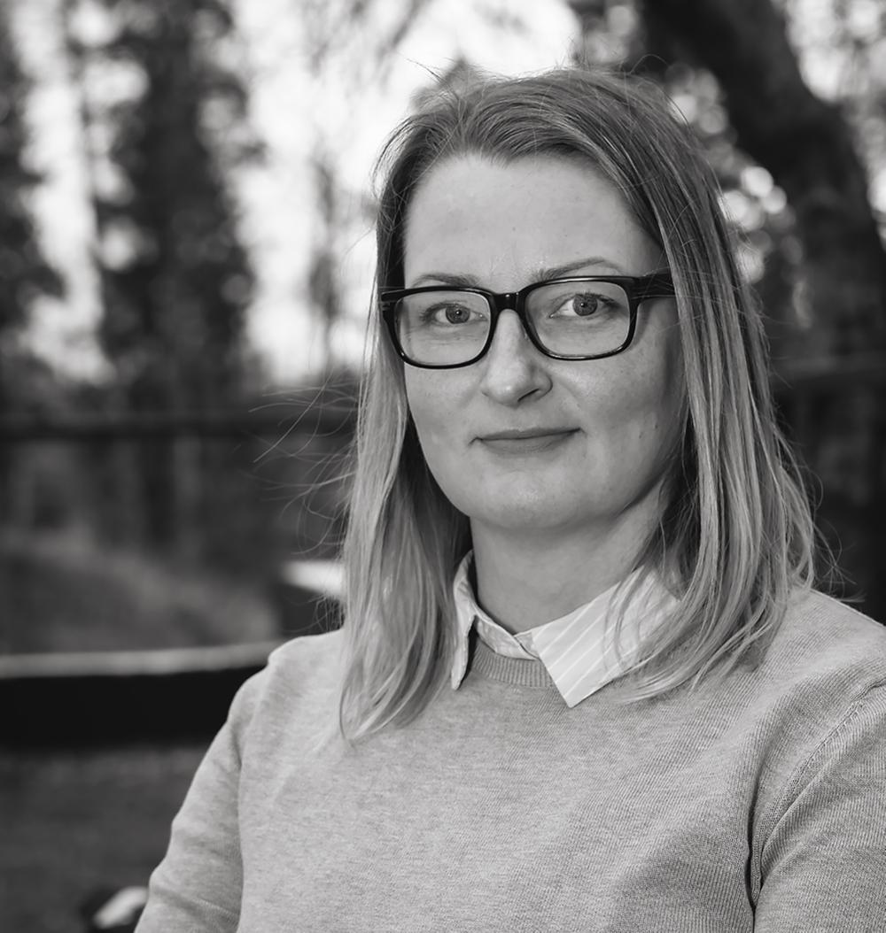 Johanna Muukkonen