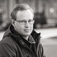 André Lindholm