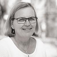 Britt Lindholm