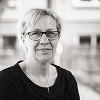 Carita Weckström