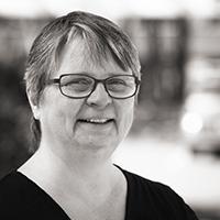 Inga-Maj Stengård