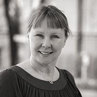 Jeanette Lindholm