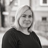 Viktoria Lindström