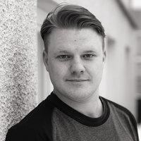 Lucas Gustavsson